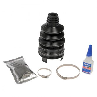 Dorman® - Outer CV Joint Boot Kit