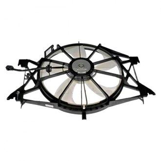A//C Condenser Fan Assembly APDI 6017125