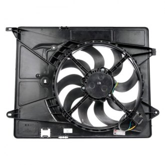 Dorman® - Cooling Fan