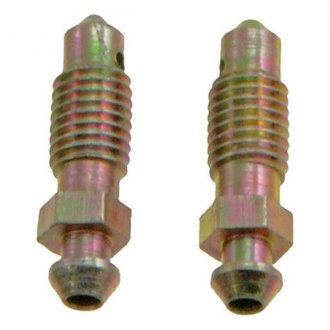 Dorman® - Brake Bleeder Screw Set