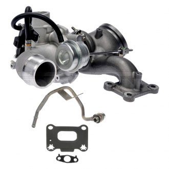 Dorman® - OE Solutions™ Turbocharger & Gasket Kit