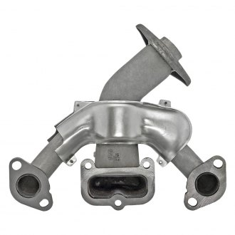 Dorman® - Stainless Steel Natural Inline Exhaust Manifold