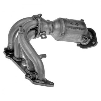 Dorman® - Exhaust Manifold With Integrated Catalytic Converters