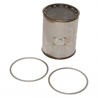 Dorman® - Universal Fit Diesel Particulate Filter