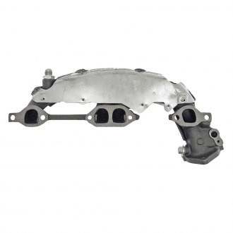 Chevy Caprice Replacement Exhaust Manifolds & Components