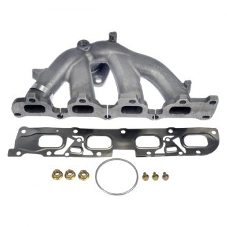 Dorman® - Cast Iron Natural Exhaust Manifold Kit