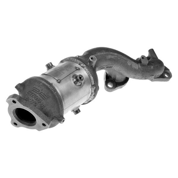 dorman® - nissan xterra 3.3l 2003-2004 natural exhaust ... 2003 nissan xterra manifold diagram 2003 nissan xterra wiring manual #4