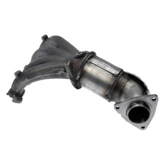 Dorman® - Natural Exhaust Manifold with Integrated Catalytic Converter