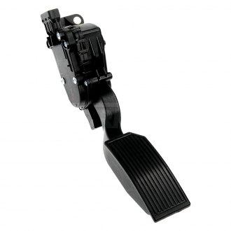 nissan altima accelerator pedals custom, replacement \u2013 carid comdorman® swing mount accelerator pedal with sensor