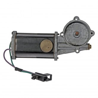 Dorman® - OE Solutions™ Power Window Motor