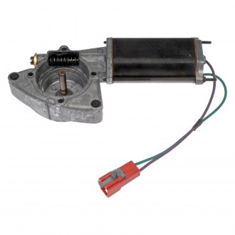 Dorman® - OE Solutions™ Rear Power Window Motor