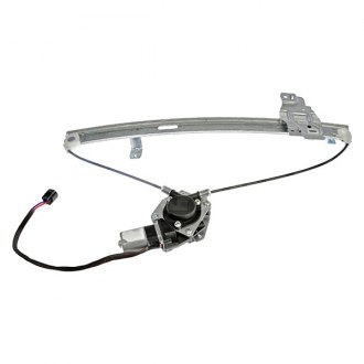 Dorman® - OE Solutions™ Power Window Regulator and Motor Assembly
