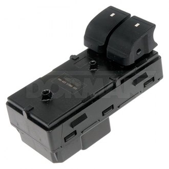 Dorman® - OE Solutions™ Front Driver Side Door Window Switch