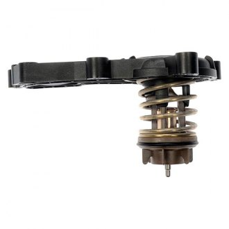 Audi Q7 Thermostat Housings & Filler Necks — CARiD com