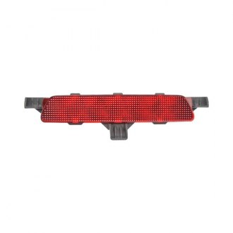 Dorman® - Black Factory Replacement LED 3rd Brake Light