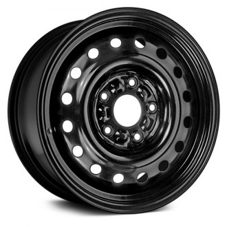 Dorman® - Factory Steel Wheels