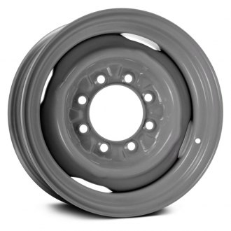 "Dorman® - 16"" Gray Steel Wheel"