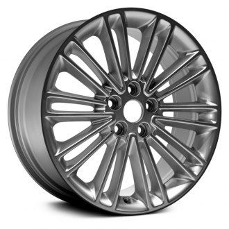 Dorman® - Factory Alloy Wheels