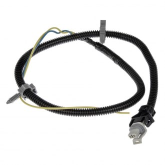 chevy bu brake system sensors switches carid com dorman® front abs wheel speed sensor wire harness