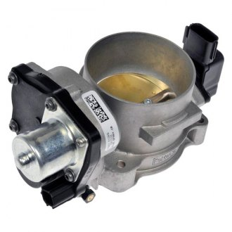 2009 Ford F-150 Replacement Throttle Bodies - CARiD com