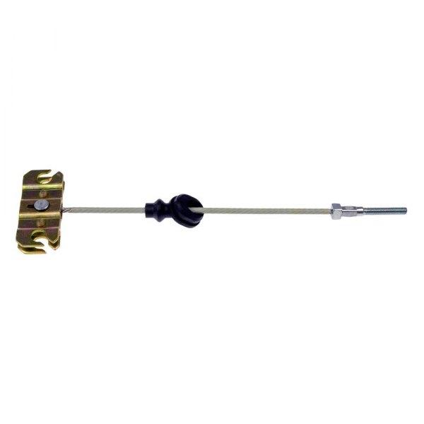 dorman mazda protege 2002 parking brake cable. Black Bedroom Furniture Sets. Home Design Ideas