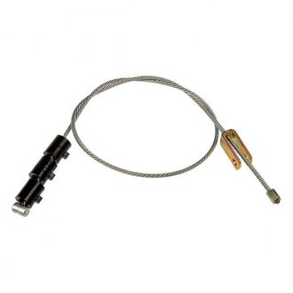 Raybestos BC93301 Professional Grade Parking Brake Cable