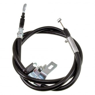 Dorman® - Rear Driver Side Parking Brake Cable
