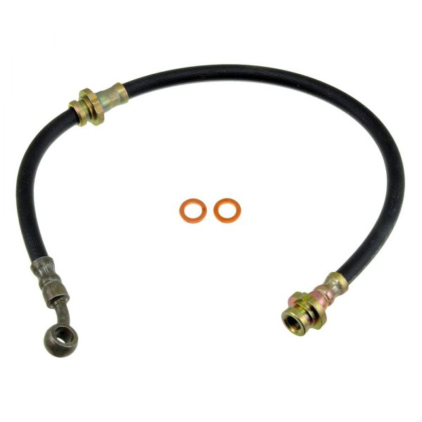 Dorman® - Front Driver Side Brake Hydraulic Hose