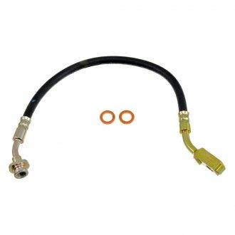 h38554_6 1992 nissan pathfinder brake lines & hoses carid com