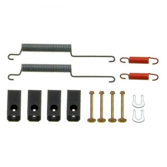 Dorman® - Rear Drum Brake Hardware Kit