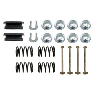 Dorman® - Front Drum Brake Shoe Hold Down Kit