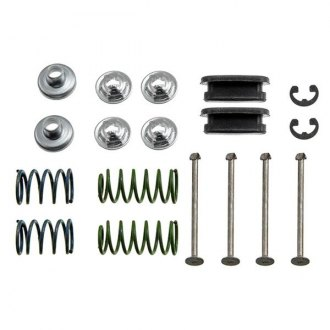 Dorman® - Rear Drum Brake Shoe Hold Down Kit