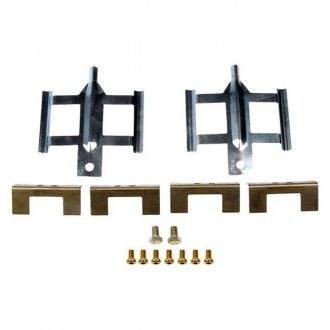 Dorman® - Disc Brake Hardware Kit
