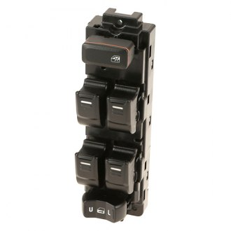 Dorman® - OE Solutions Front Driver Side Window Switch