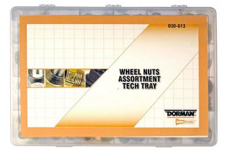 Dorman® - Wheel Nut
