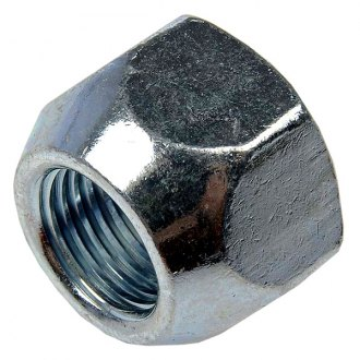 Dorman® - Zinc Standard Conical Seat Lug Nuts