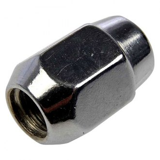 Dorman® - Chrome Acorn Cone Seat Nuts
