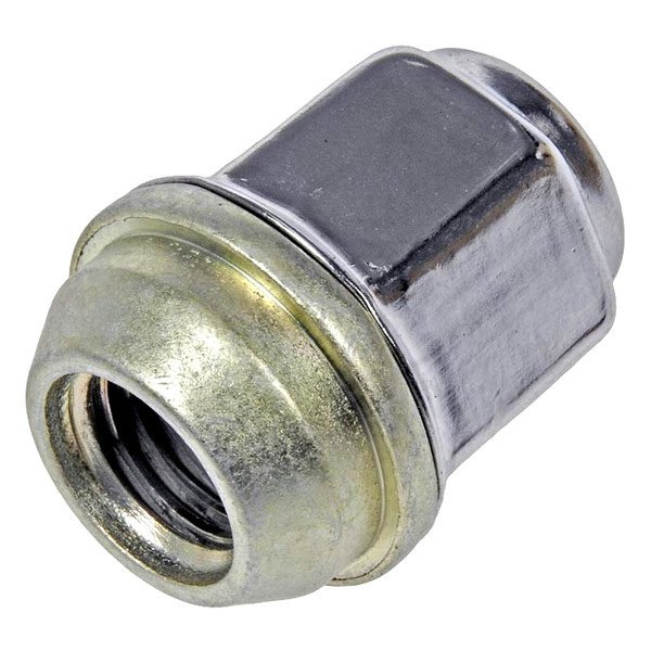 Dorman® - Natural Cone Seat Dometop Capped Lug Nut