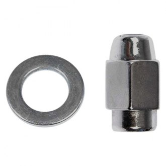 Dorman® - Mag Perpendicular Seat Lug Nuts