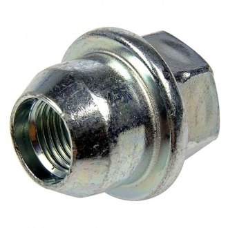Dorman® - Zinc Wheel Cover Retaining Conical Seat Lug Nuts