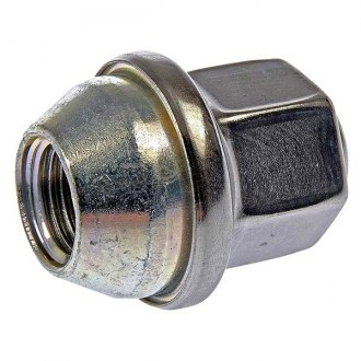 Dorman® - Natural Dometop Capped Cone Seat Lug Nut