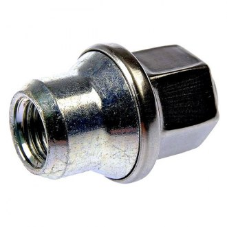 Dorman® - Chrome Dometop Capped E-T/Ultra Seat Lug Nut