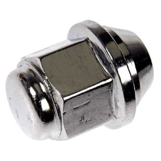 Dorman® - Chrome Bulge Seat Acorn Conical Seat Lug Nuts