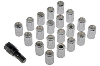 Dorman® - Tuner Style Wheel Locks Set
