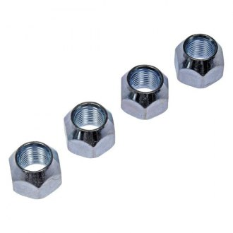 Dorman® - Chrome OEM Style Conical Seat Lug Nuts
