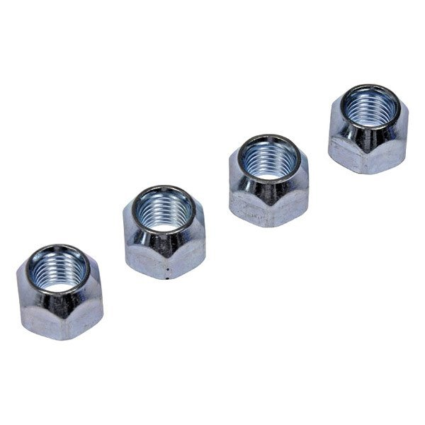 Dorman® - Chrome Cone Seat OEM Style Lug Nuts