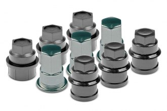 Dorman® - Wheel Nut Covers