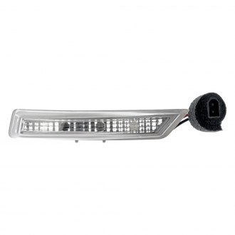 Dorman® - Driver Side View Mirror Turn Signal Light