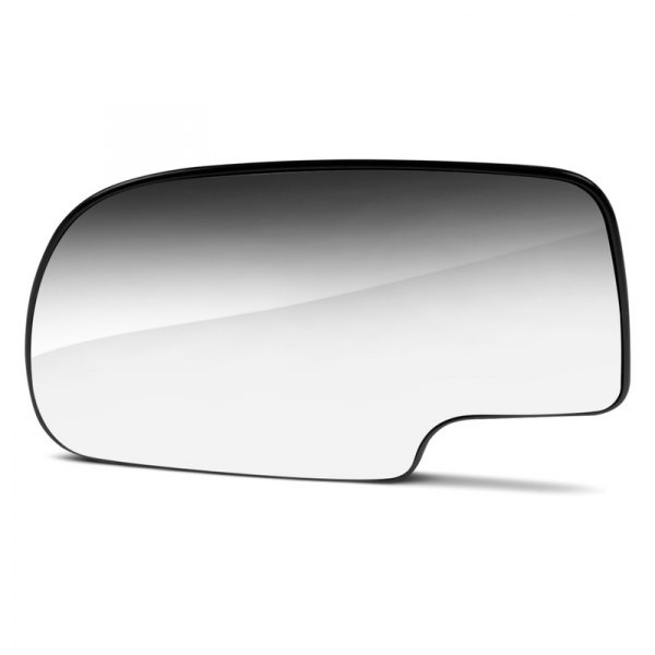 Dorman® - Driver Side Door Mirror Glass