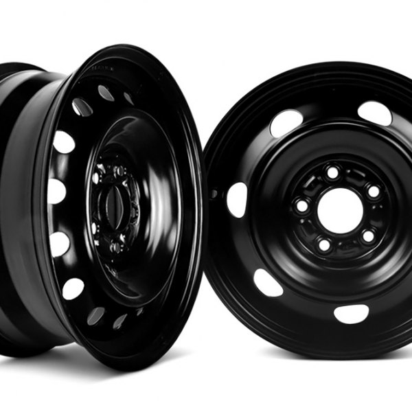 Dorman® - Steel Wheels